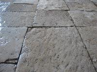 WE ARE DEALERS IN ANTIQUE RECLAIMED DALLE DE BOURGOGNE ANCIENS DALLAGE FLAGSTONES LIMESTONE RECLAIMED STONE PAVING DALLES DE BOURGOGNE ANCIENNE STOCK AVEC PATINE TRèS BELLA(1000 sq.m. IN STOCK FOR SALE)